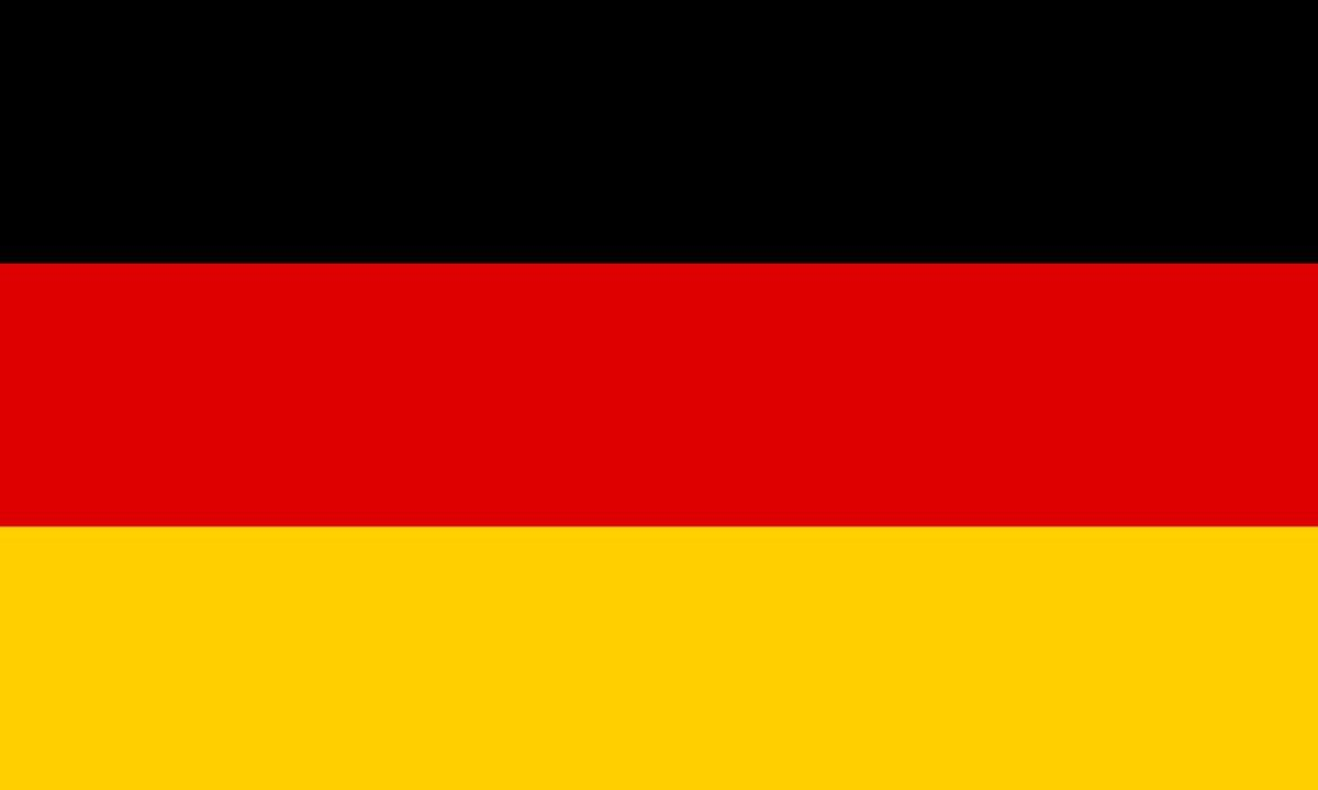 German Flag German Flag
