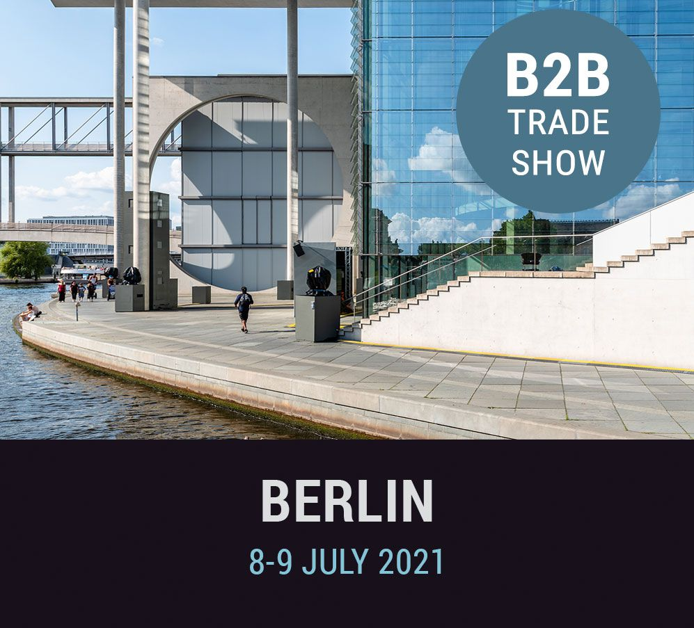 Berlin International Cannabis Business Conference