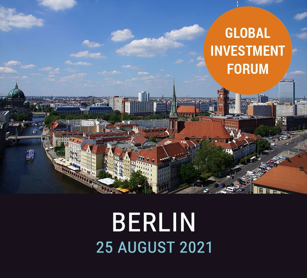Berlin GIF International Cannabis Business Conference