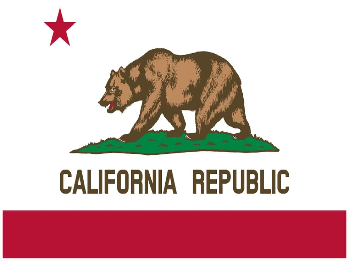 california flag california flag