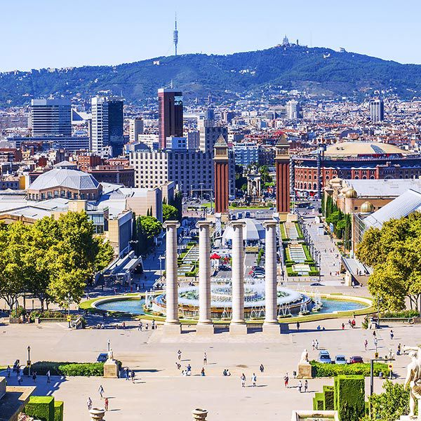 Barcelona International Cannabis Business Conference
