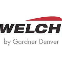 Welch by Gardner Denver